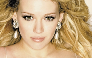 Hilary Duff Full HD
