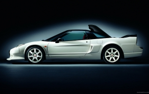 Honda NSX High Definition
