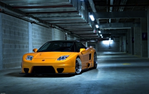 Honda NSX High Definition Wallpapers