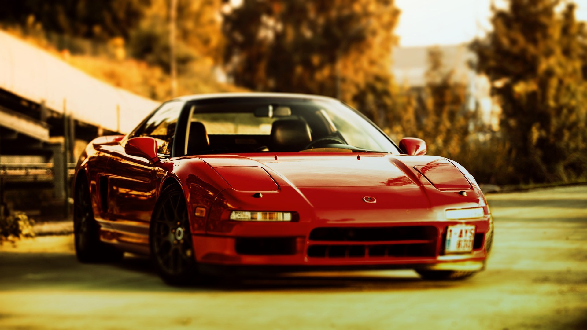 Honda NSX Wallpapers High Resolution and Quality ...