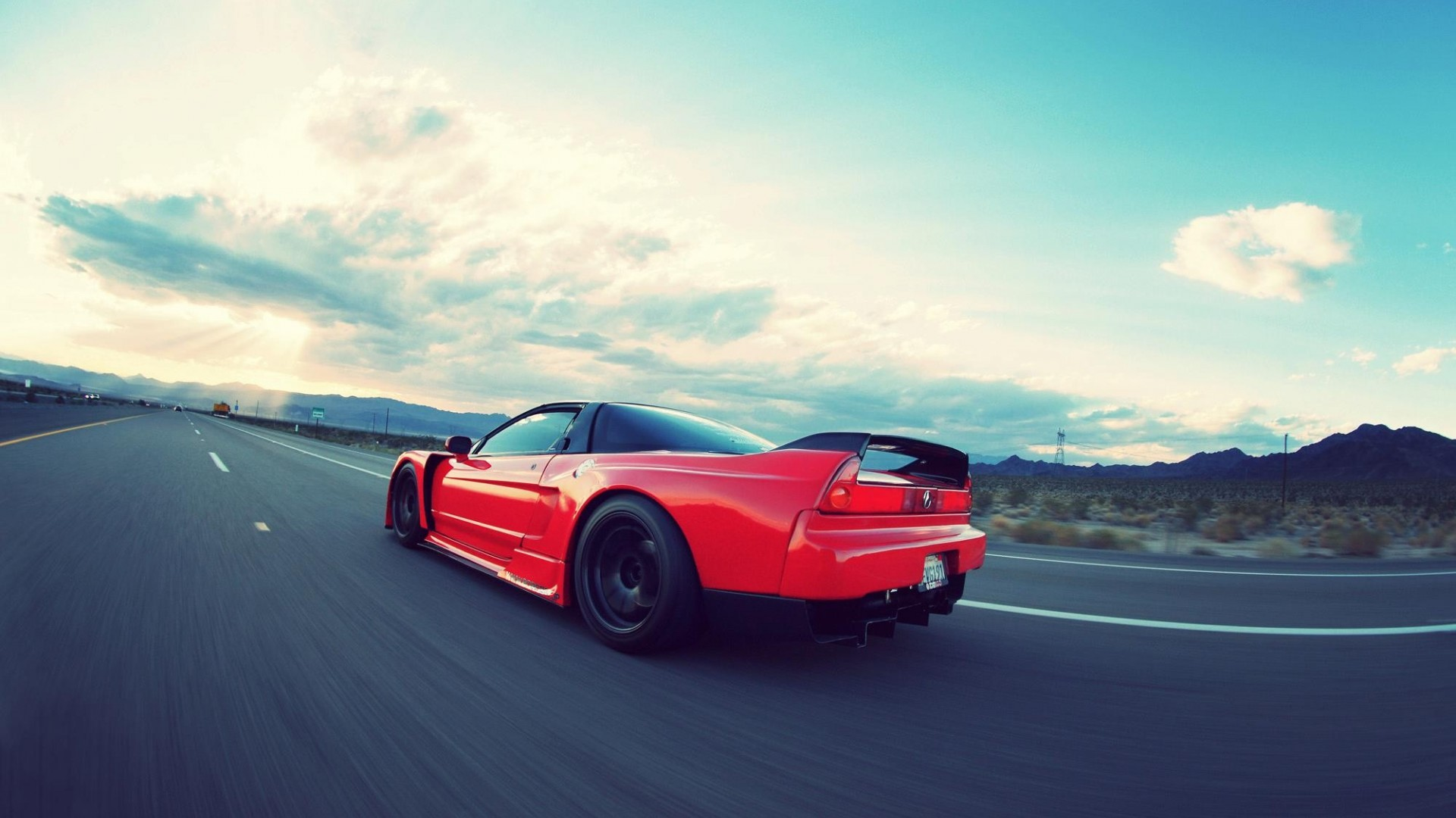 honda nsx wallpapers high resolution and quality