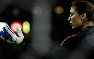 Hope Solo Computer Wallpaper