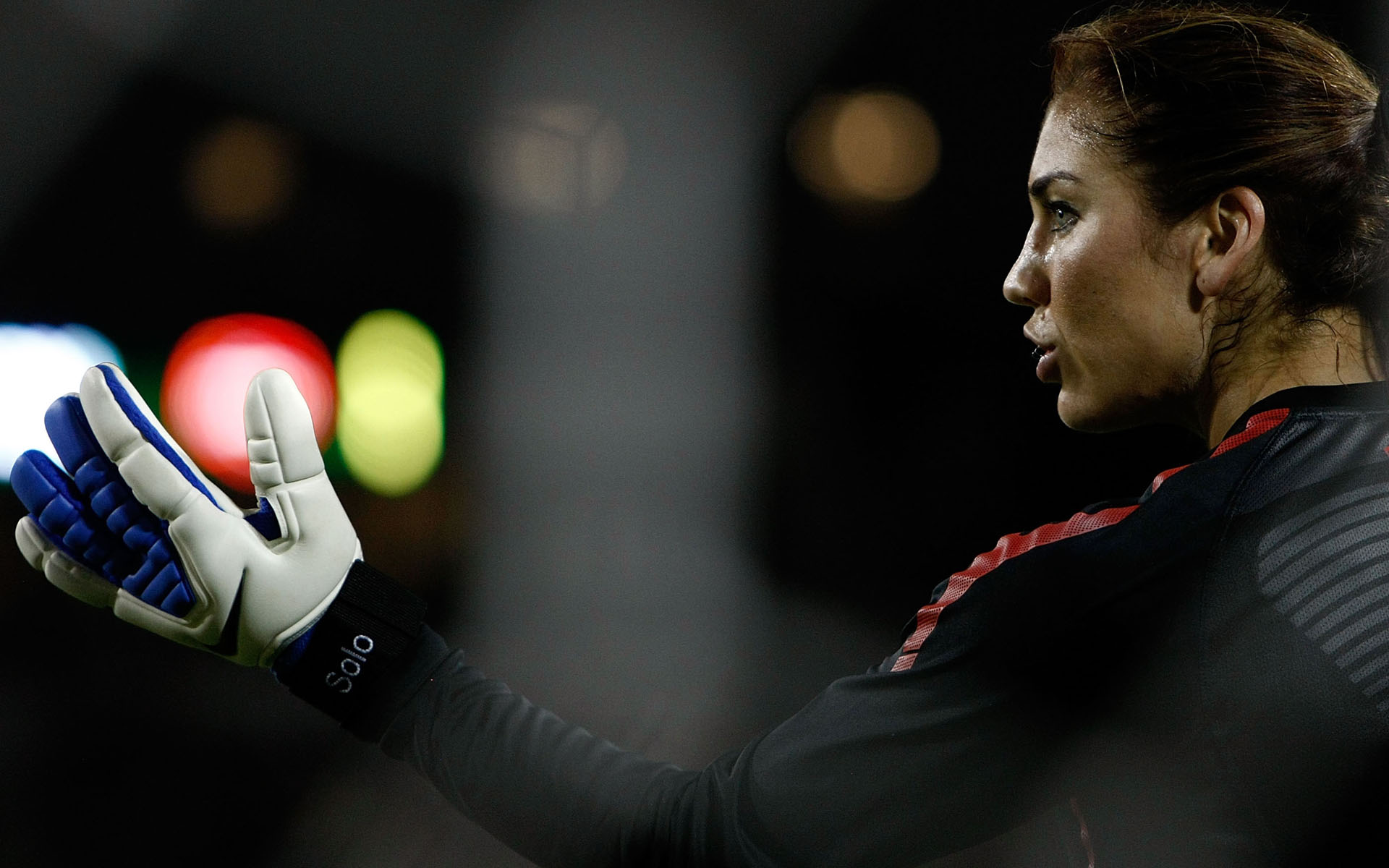 Hope Solo Wallpapers High Resolution And Quality Download
