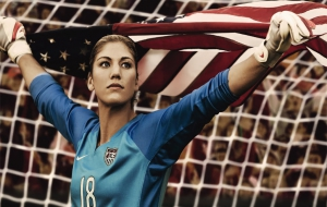 Hope Solo Wallpapers