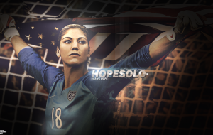 Hope Solo Wallpapers HD
