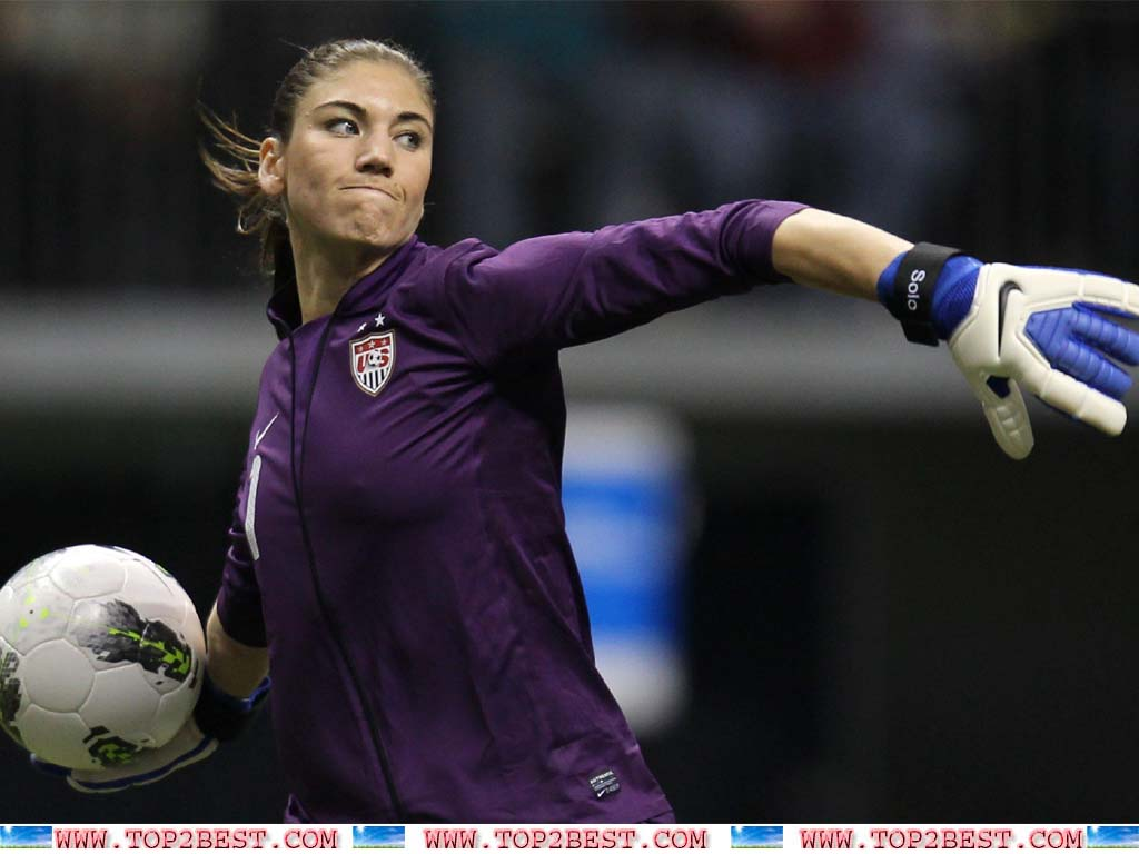 Solo: Hope Solo Wallpapers High Resolution And Quality Download