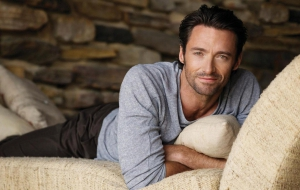Hugh Jackman Background