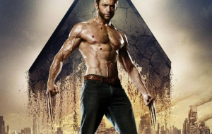 Hugh Jackman High Definition Wallpapers