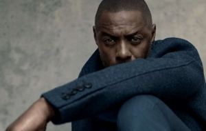 Idris Elba Background