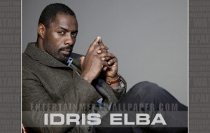 Idris Elba HD Desktop