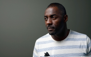 Idris Elba Full HD