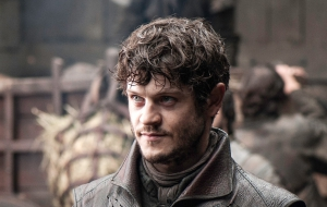 Iwan Rheon Computer Wallpaper