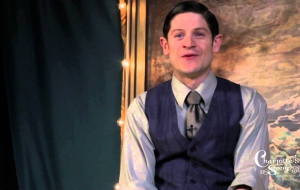 Iwan Rheon Pictures