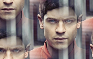 Iwan Rheon For Desktop