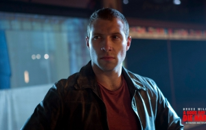 Jai Courtney HD Wallpaper