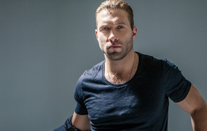 Jai Courtney Wallpaper