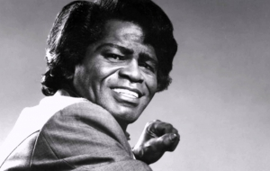 James Brown 4K