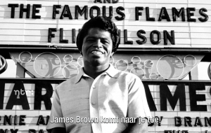 James Brown High Quality Wallpapers
