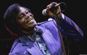 James Brown Widescreen