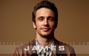 James Franco HD Background