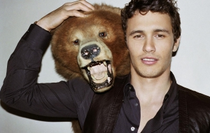James Franco High Definition