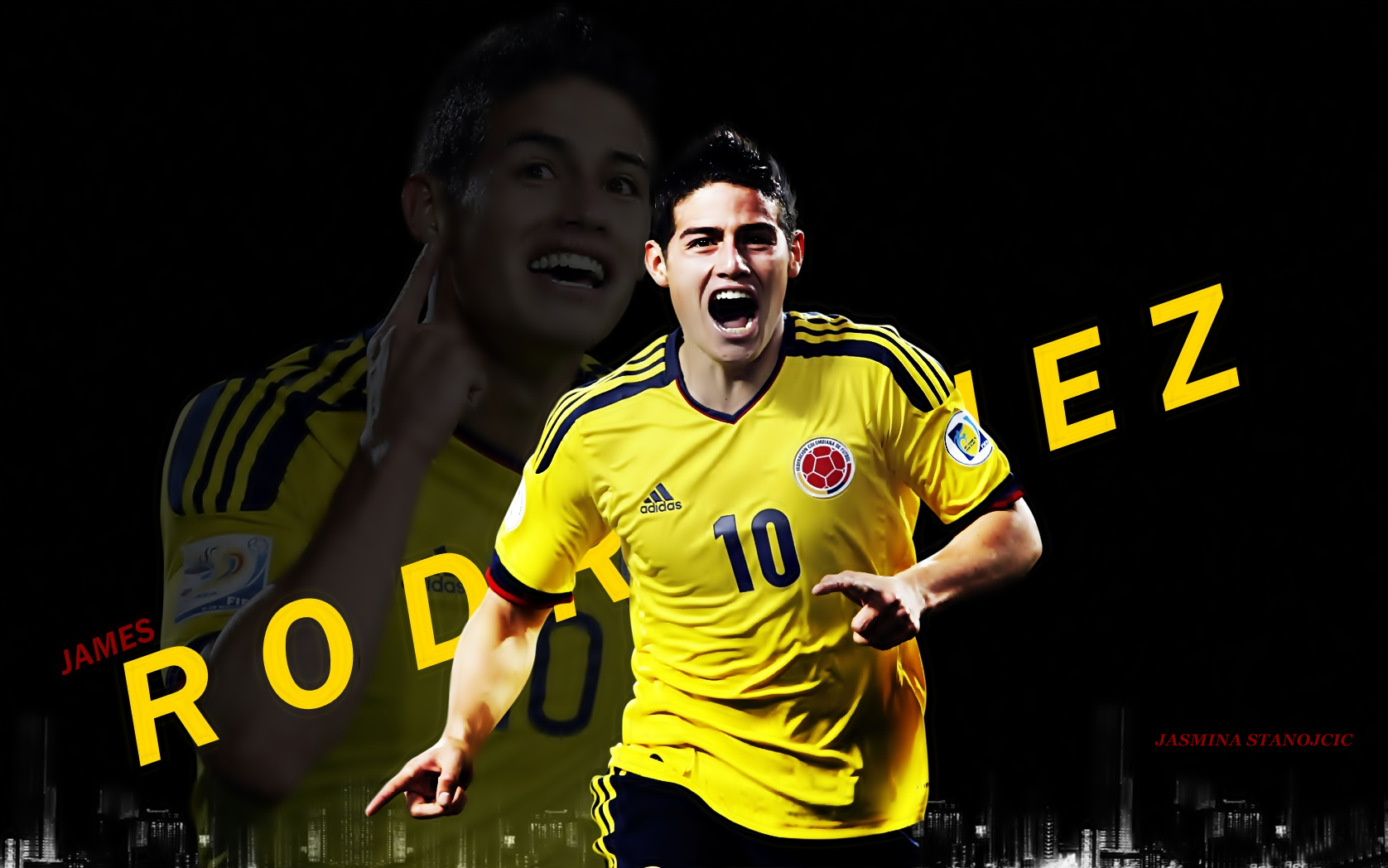James rodriguez wallpapers high resolution and quality download - Wallpaper james ...
