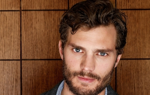 Jamie Dornan Background