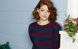 Jane Levy For Desktop
