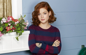 Jane Levy Full HD