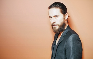 Jared Leto HD Desktop