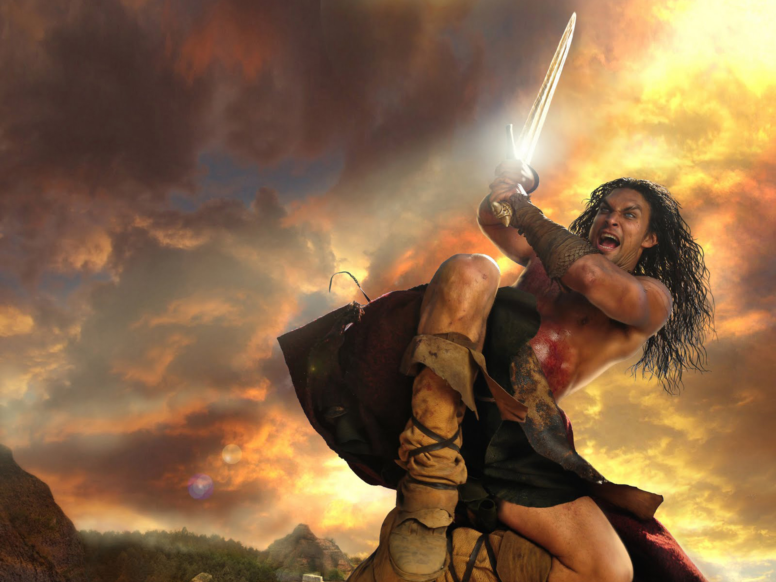 74 Jason Momoa Wallpaper on WallpaperSafari