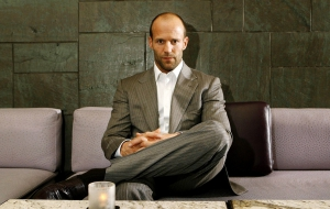Jason Statham High Definition