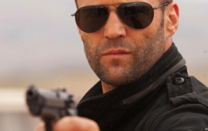 Jason Statham For Desktop