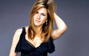Jennifer Aniston HD Desktop