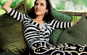 Jennifer Connelly High Definition Wallpapers