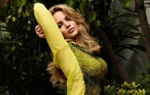 Jennifer Lawrence High Definition