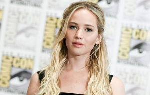 Jennifer Lawrence High Quality Wallpapers