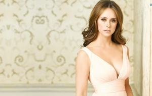 Jennifer Love Hewitt 4K