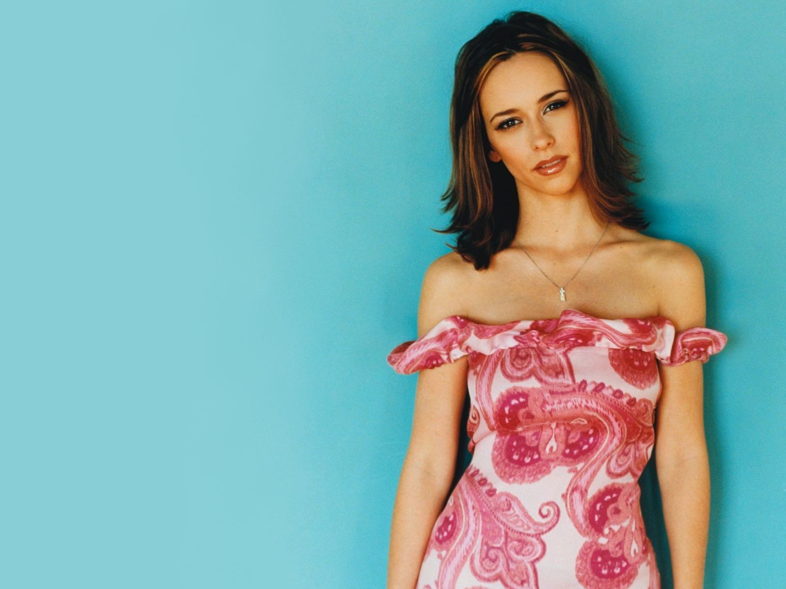 Jennifer Love Hewitt Wallpapers High Resolution and Quality Download