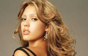 Jessica Alba High Definition Wallpapers