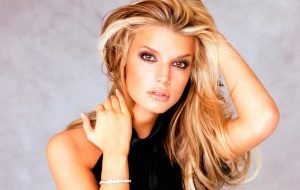 Jessica Simpson High Definition