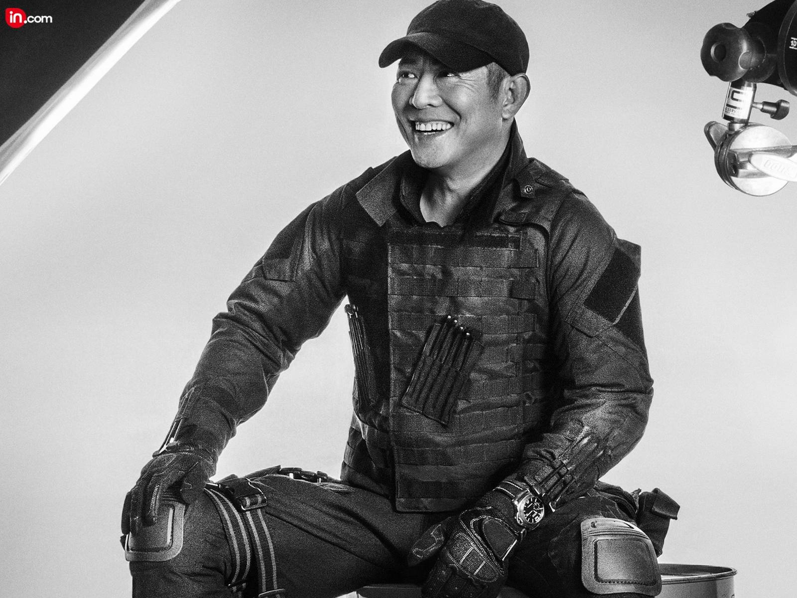 Jet Li Wallpapers High Resolution and Quality Download