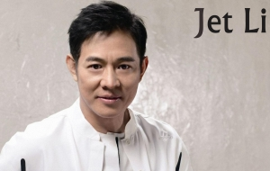 Jet Li Background