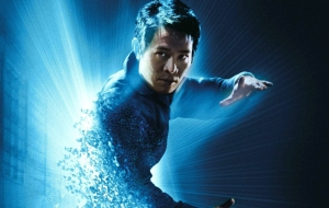 Jet Li High Definition Wallpapers
