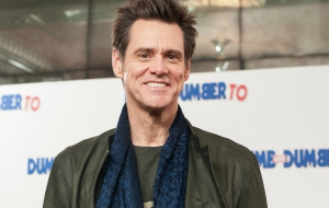Jim Carrey High Definition
