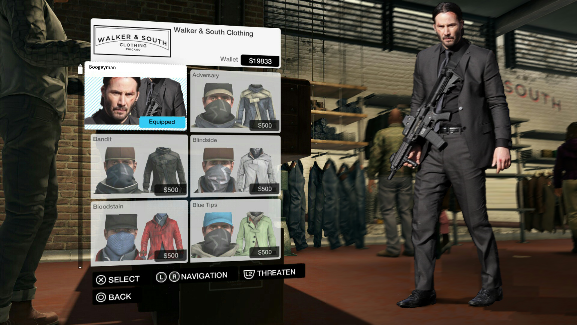 Can You Store Cars In Watch Dogs