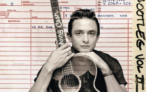 Johnny Cash HD Wallpaper