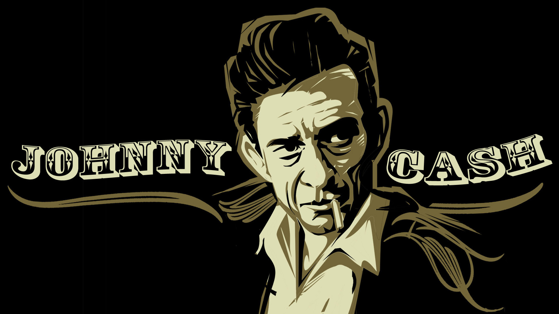 Johnny Cash Wallpapers High Resolution And Quality Download