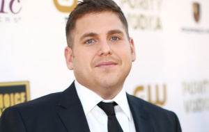 Jonah Hill Background