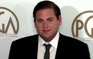 Jonah Hill High Definition